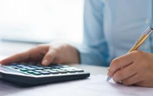 finanças doméstica